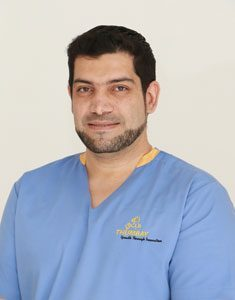 Dr. Mohammad