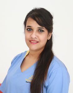 Dr. Nausheen
