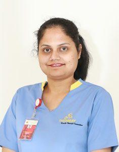 Dr. Prachi