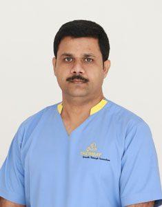 Dr. Sesha