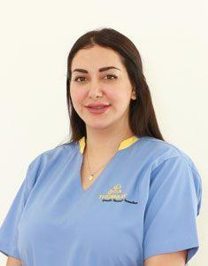 Dr.Tannaz