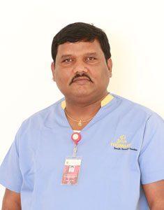 Dr.Venkataramana