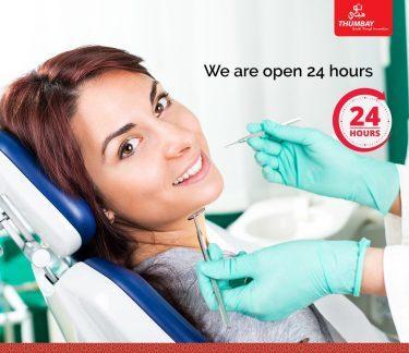 24 hours open
