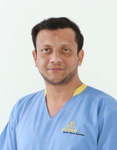 Dr. Ifthikar Mohamed Israr Mohamed